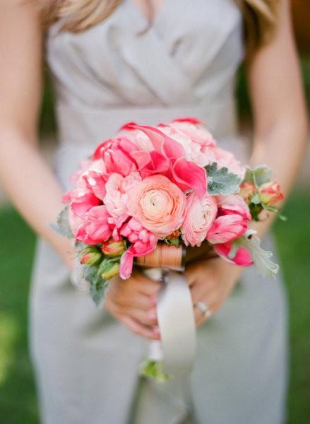 elisabetta fiori e piante bouquet rosa con dalie ranuncoli calle tulipani quercia. Black Bedroom Furniture Sets. Home Design Ideas
