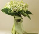 Bouquet di mughetto primaverile